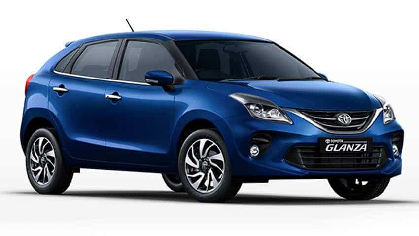 Toyota's 'Baleno' Glanza launched: Price, colours, variants, features, specifications, safety measures - All details here