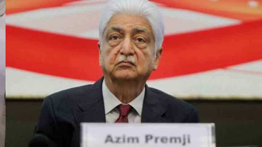 Azim Premji to retire next month, son Rishad appointed new Wipro chairman