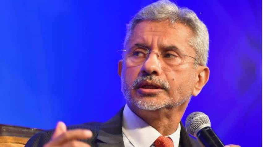 S Jaishankar Strategy: How foreign policy can propel India's economic growth