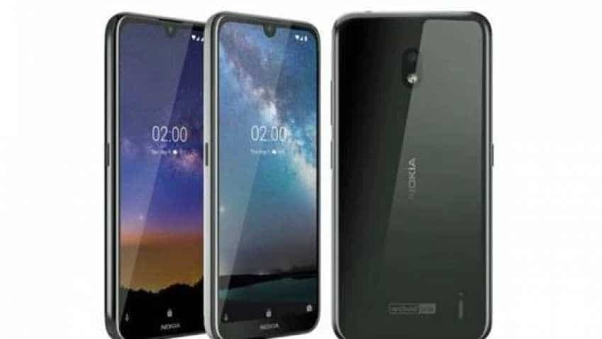 Budget Nokia 2.2 launched in India for Rs 6,999