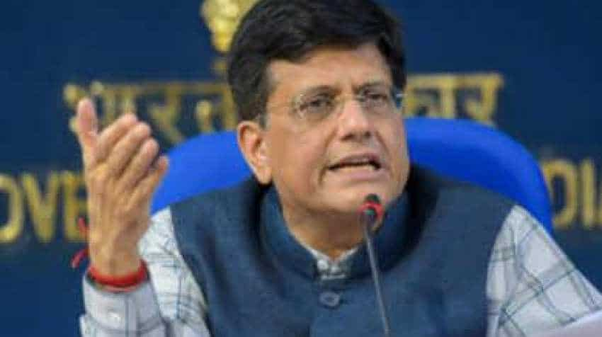 Industry, exporters should not depend on subsidies; work on improving competitiveness: Goyal
