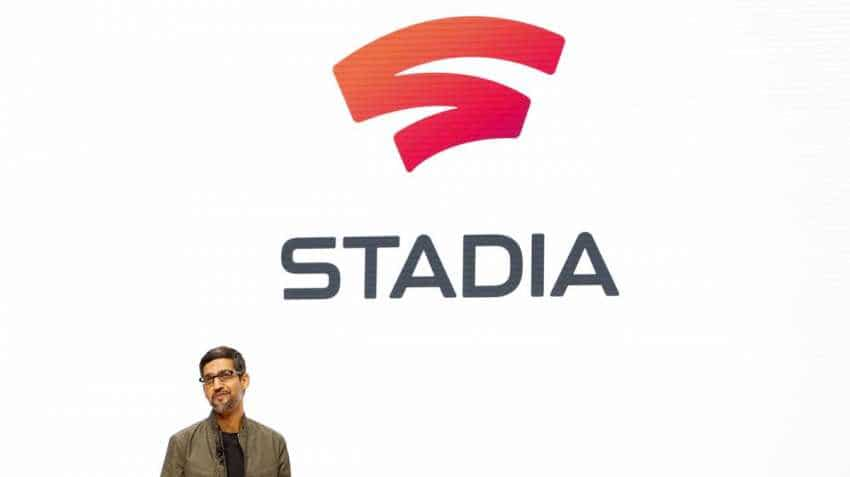Google cloud gaming service Stadia set to be launched in 14 countries this year