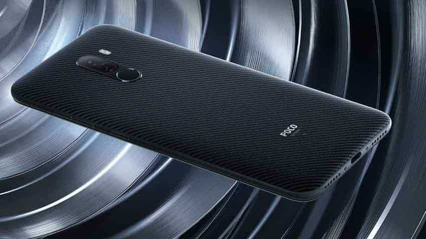 Price cut! Poco F1 gets cheaper in India, but you have to hurry to grab one; check deadline