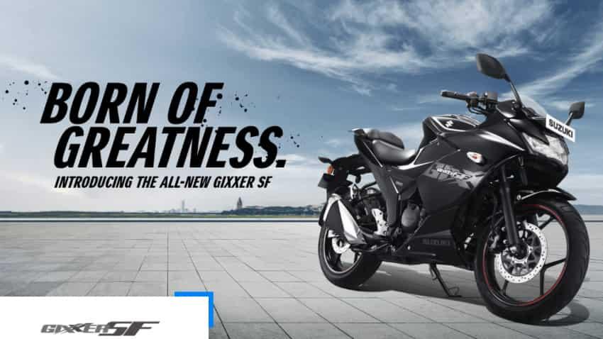 Suzuki Motorcycle strengthens presence in premium segment