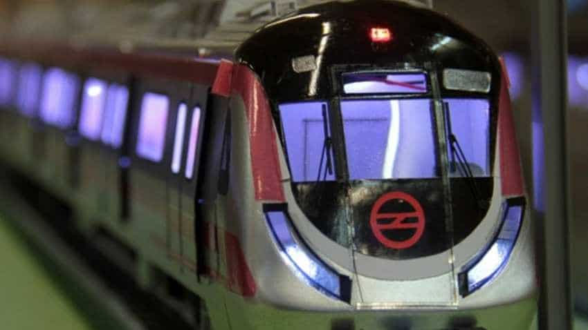 Free Delhi Metro ride for Women scheme: DMRC may issue pink tokens, says report