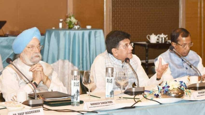Piyush Goyal on key to India's export growth: 'Timely availability of cheaper credit to exporters'