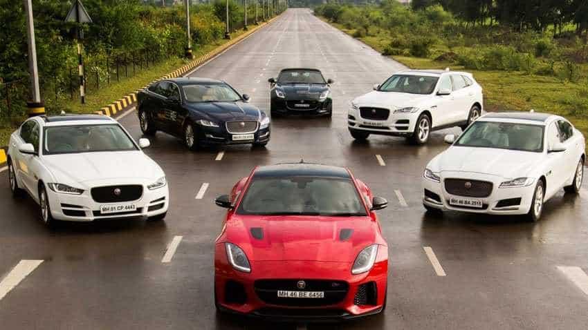 Jaguar fans alert! Want to drive this beautiful machine? Art of Performance Tour arrives in Delhi - Details