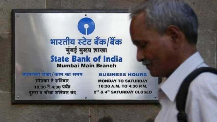 SBI cuts cash credit, overdraft interest rates to 8 pct; big move comes after RBI policy rate cut