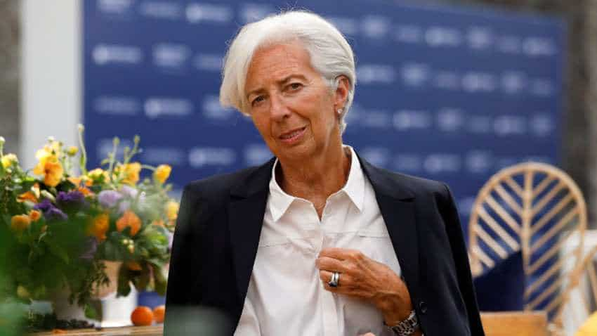 Warning! What IMF MD Christine Lagarde has to say on technology giants using big data and AI and impact on financial system