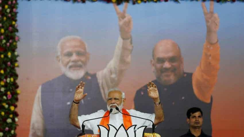 Big boost for Team Modi-Shah coming soon? BJP-led NDA could achieve crucial majority in Rajya Sabha