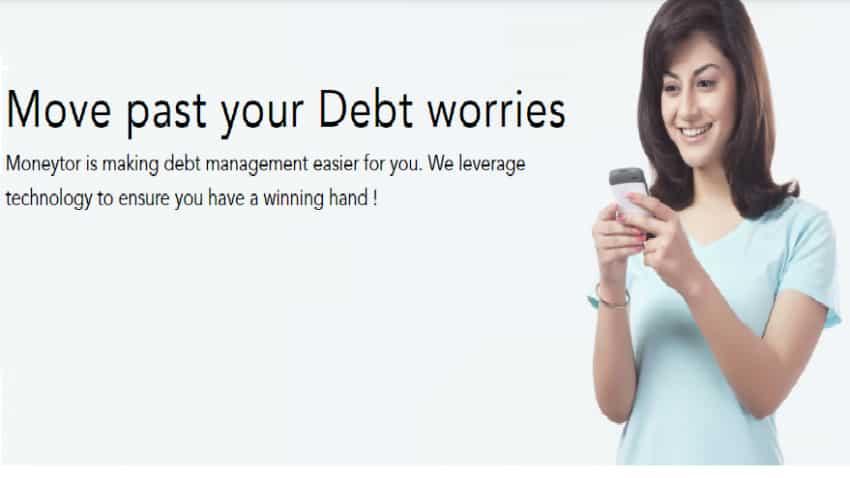 Moneytor: This startup strengthens lender-borrower relations