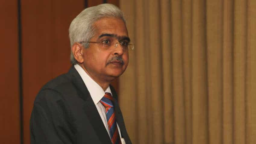RBI's revised guidelines on bad loans will sustain improvement in credit culture: Shaktikanta Das