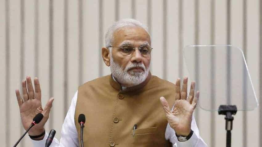 The new Modi NITI, how to take on China with 'AIM'