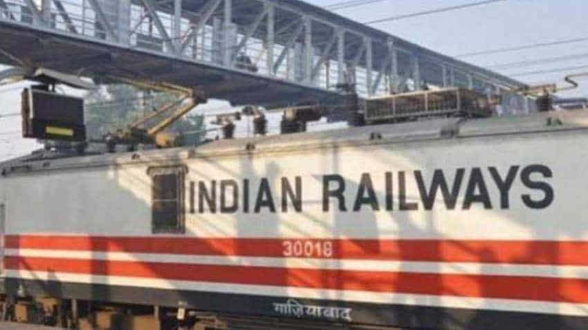 Railway Recruitment 2019: Vacancy for 10 senior section officer posts announced