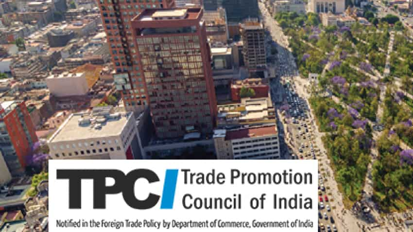 Timely clearance of goods at ports, availability of credit to help increase export: Trade Promotion Council of India