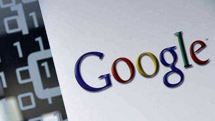 Google earned USD 4.7 bn from news in 2018 even as media groups' income shrunk: Study