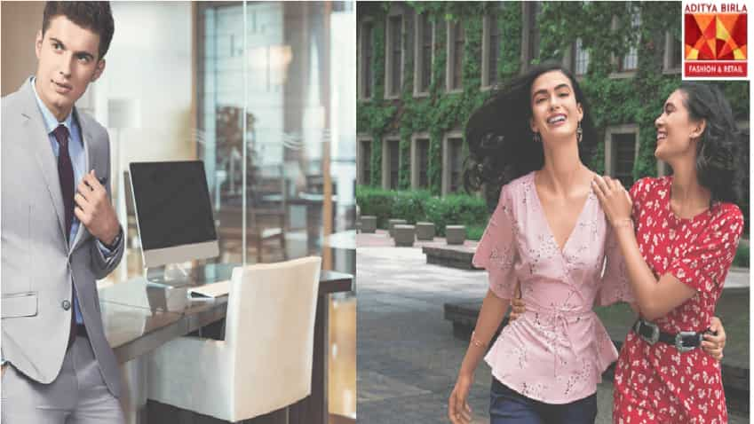 Aditya Birla Fashion Retail to acquire 2 ethnic wear brands