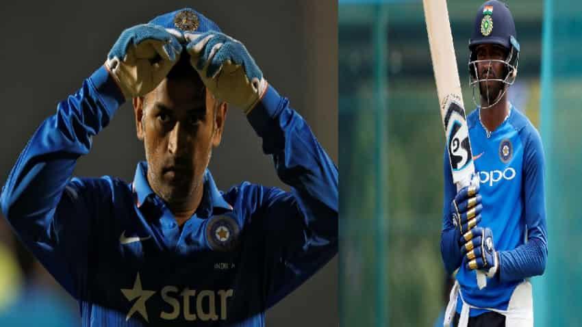 Cricket World Cup 2019: 2 blockbuster stocks that mimic strengths of MS Dhoni, Hardik Pandya