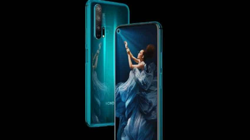 Honor 20, Honor 20 Pro, Honor 20i India launch: LIVE streaming, expected price and features