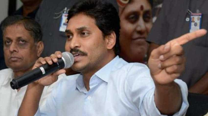 From farmers, government employees to workers, CM Jagan Reddy takes key decisions in first Andhra Cabinet meeting