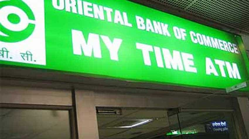 Oriental Bank of Commerce cuts MCLR by 0.10 pct for various tenors