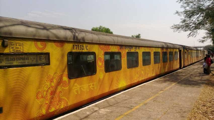 Halt on Tejas Express production - Here is why, and the track ahead