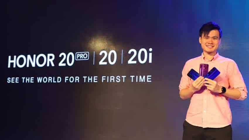 Honor 20, Honor 20 Pro with 'quad camera' setup launched in India: Price, features and special things to know