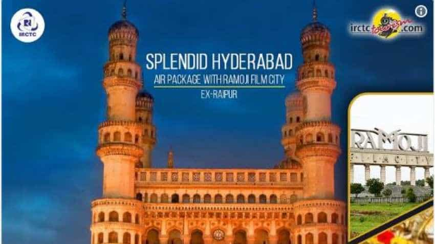 IRCTC Tourism Hyderabad Tour Package: From price to duration, all you need to know