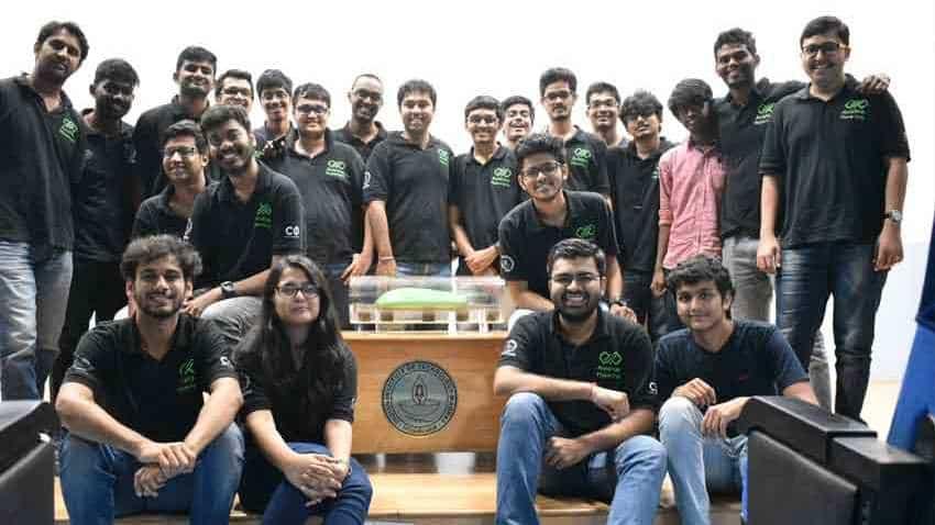 Proud moment! IIT Madras team set to present Hyperloop concept to Elon Musk