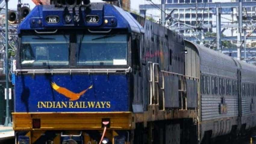 Indian Railways joins hands with French National Railways to develop world-class stations