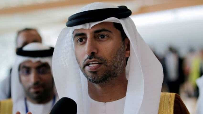 OPEC close to reaching an agreement on extending production cuts: UAE Energy Minister