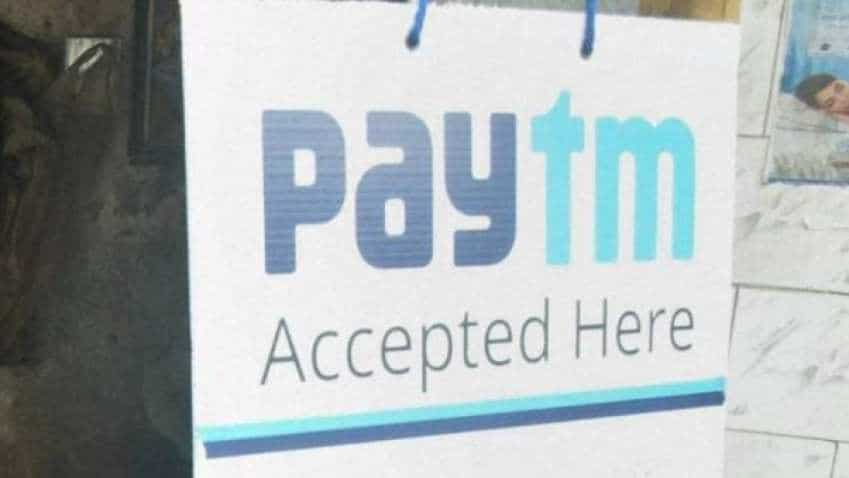 Paytm to invest Rs 250 cr to expand Paytm QR, expects to reach 20 million merchants across India
