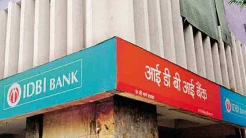 Want auto, personal, home loan? Good news! IDBI Bank cuts MCLR by 5-10 bps across various tenors
