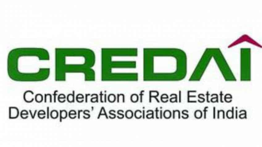 CREDAI collaborates with World Trade Centres Association to boost real estate trade across India