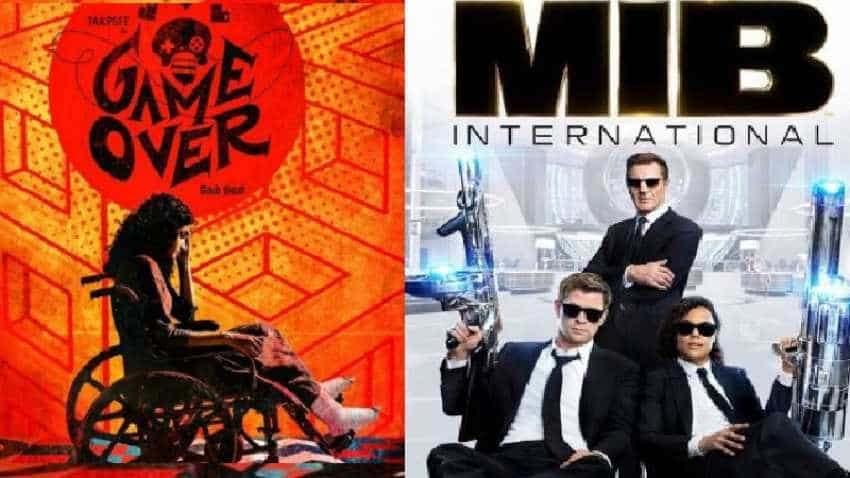Box office Collection Prediction: Can Taapsee Pannu's 'Game Over' beat Chris Hemsworth's 'Men In Black International'?