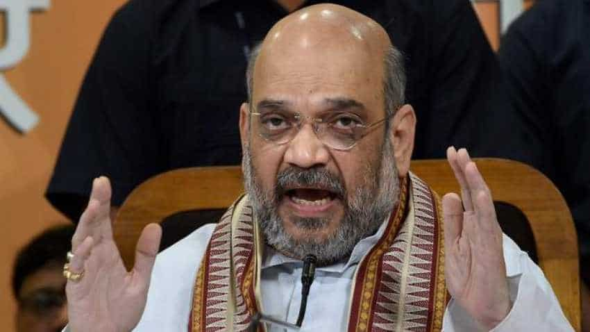 Cyclone Vayu: Over 3 lakh people evacuated in Gujarat, Diu, says Amit Shah