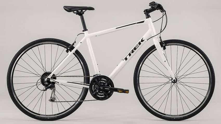 Trek FX 3 Review: For cycle lovers who seek road bike speed and hybrid bike versatility