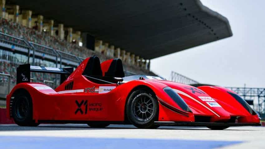 X1 Racing League gets more explosive! IPL of motorsports finds new investors, funding led by Dabur promoter, LetsVenture