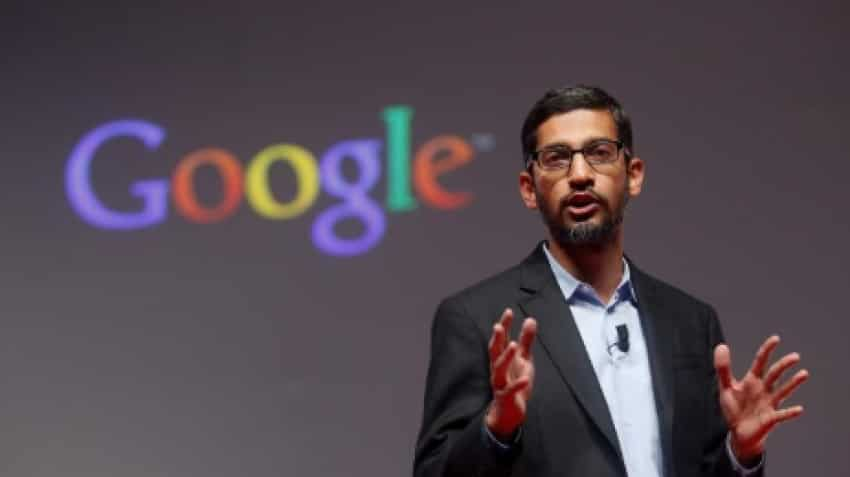 Scale of Indian market allowing Google to develop new products: Sundar Pichai