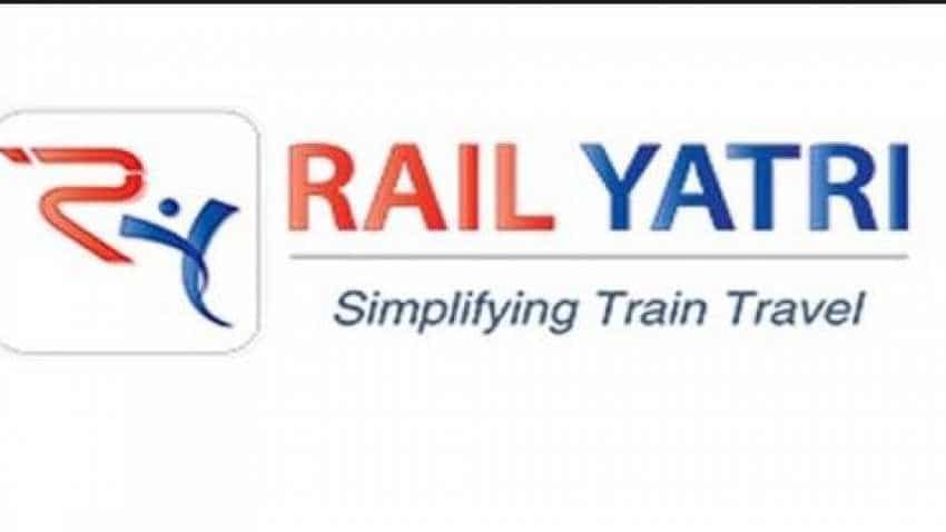 RailYatri ranked number one in organic recall amongst travel apps