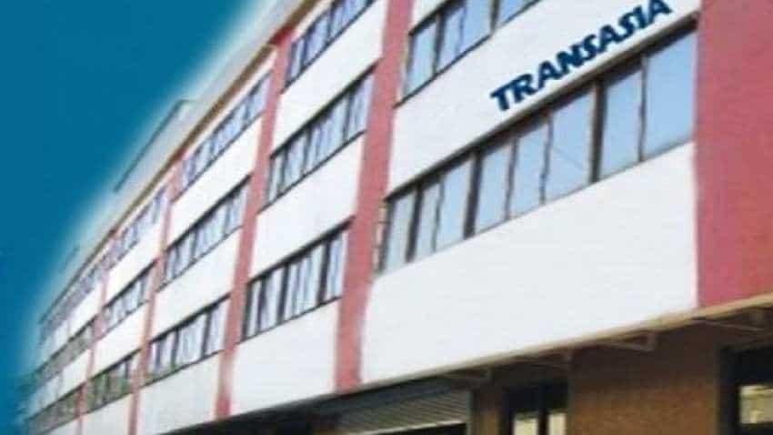 Transasia announces Rs 50 cr expansion plan in Sikkim unit
