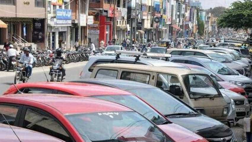 Car parking in Delhi's residential areas to be free, but this new ban imposed by draft policy