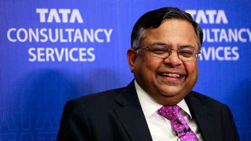 Tata Sons chairman N Chandrasekaran hints at more collaboration among Tata Group firms