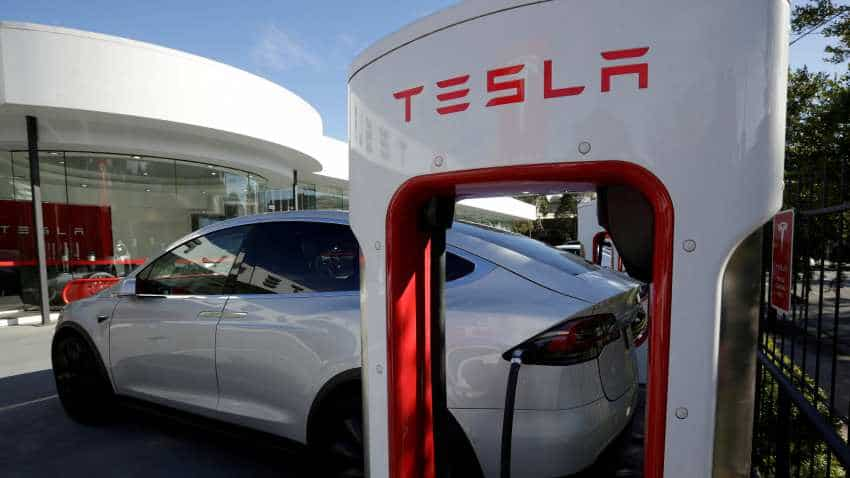 US denies Tesla, Uber 25% tariff relief on components, e-bikes