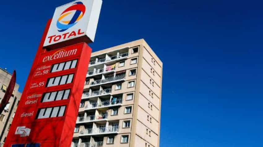 French energy giant Total SA to buy 30 pct share in Adani Gas