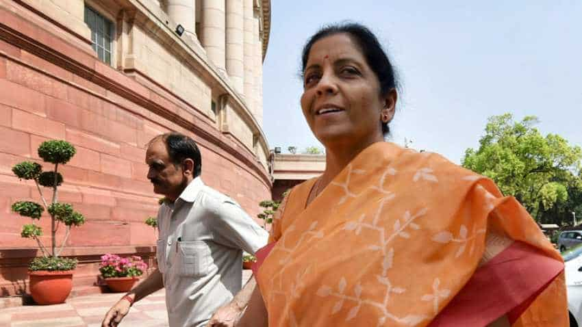 Budget 2019 Expectations:  Real estate industry makes this big NBFC demand from FM Nirmala Sitharaman