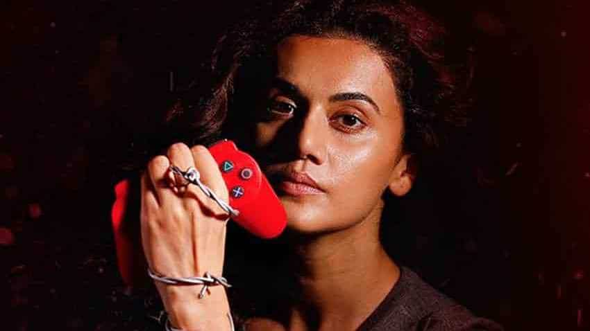 Game Over box office collection: DISASTROUS start for Taapsee Pannu starrer, shows getting cancelled