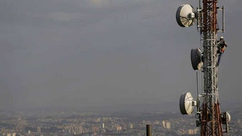 UP starts online clearance for telecom infra rollout