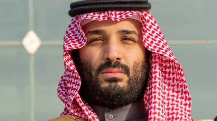 Saudi crown prince says to finalise $533 million privatisation deals this year: Asharq al-Awsat