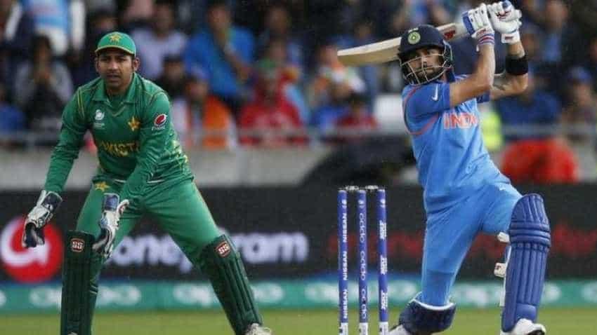 Satta Bazaar bids cross Rs 100 crore on India-Pakistan tie